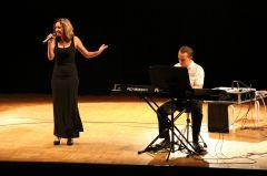 17 juillet 2014 Laure chante PIAF.jpg