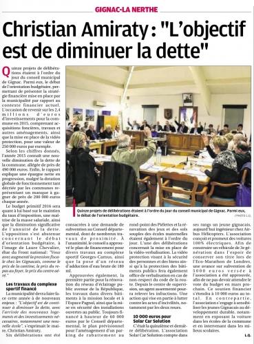 La Provence 9 fév 2016 DOB au CM du 4 fév.jpg