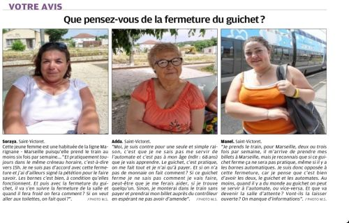 La Provence 20 juin 2013 les usagers.jpg
