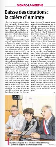 La Provence 21 sept 2015 sur journée AMF.jpg