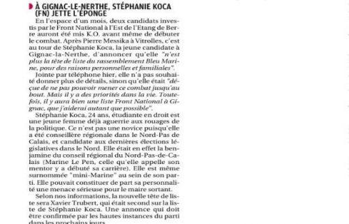La Provence 14 janvier 2014.jpg
