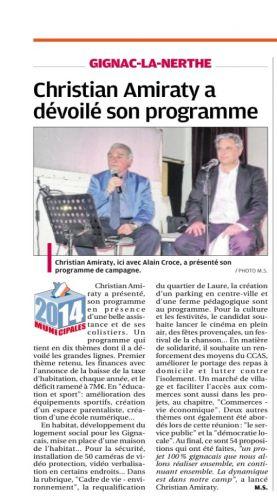 LA PROVENCE 15 MARS 2014 PRESENTATION PROJET.png