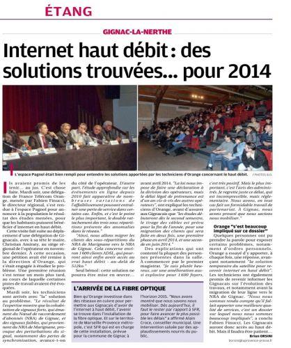 REUNION PUBLIQUE ADSL GIGNAC - 9 AVRIL 2013 - LA PROVENCE.jpg