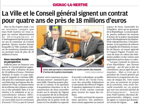 La Provence 1 er mars 2015 signature PPI.jpg