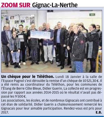 La Provence du samedi 23 janv 2016.jpg