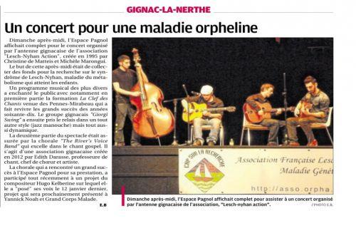 La Provence 12 FEV 2014 CONCERT LESCH.png
