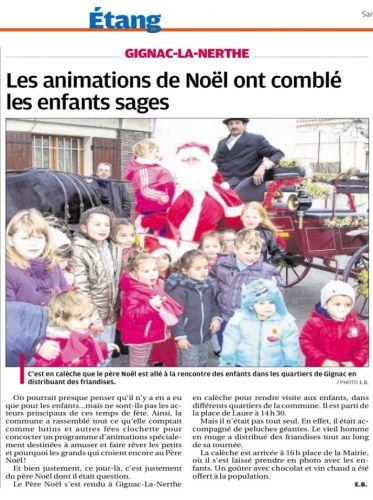 LA PROVENCE 28 déc 2013 - PERE NOEL.png