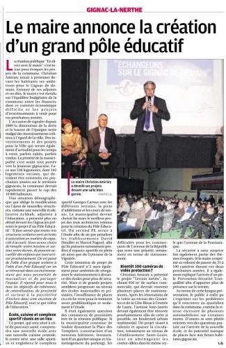 La Provence 15 mars 2016 réunion publique du 10 mars.jpg